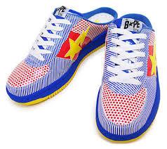 bape kicks