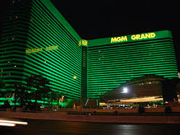 mgm grand wallpaper