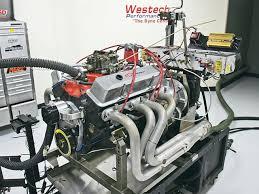 305 chevy motor