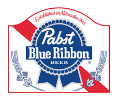 pabst blue ribbon pictures