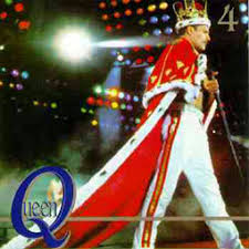 Queen - Opera Omnia (disc 1)