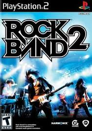 rock star ps2