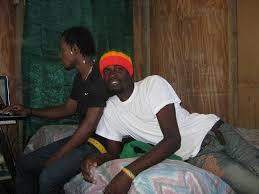 jamaican dj