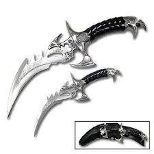 chinese daggers