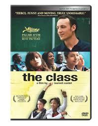 class dvd