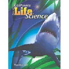 7th grade life science book