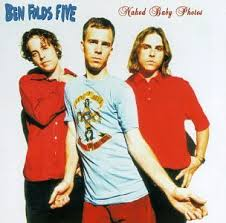 Ben Folds Five - For Those Of Ya'll Who Wear Fannie Packs