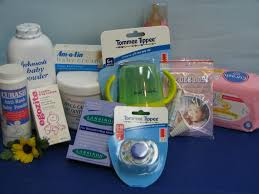 babies products