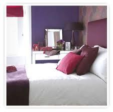dark purple rooms