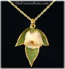 24 gold necklace