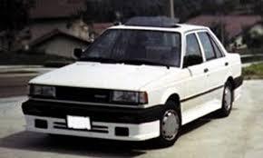 1987 sentra