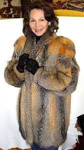 fur coat women