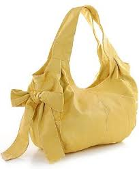 bow purses