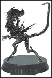 alien queen model
