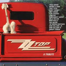 Various Artists - Sharp Dressed Men - A Tribute To ZZ Top
