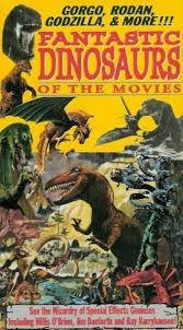 fantastic dinosaurs of the movies