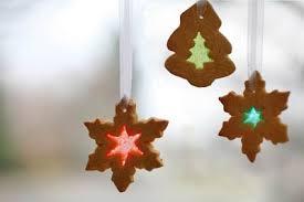 glass cookies