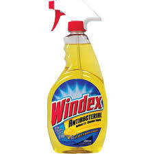 antibacterial cleaning products