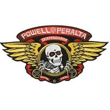 powell and peralta