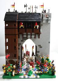 lego medieval