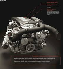 engines mercedes
