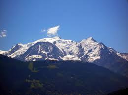 du mont blanc