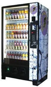 school vending machines