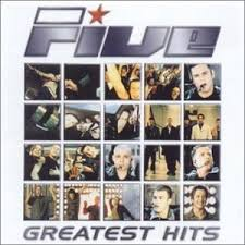 Five - Five - Greatest Hits