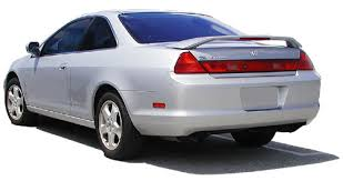 accord coupe 1999