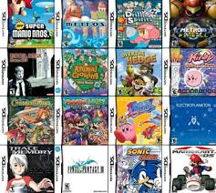 games ds