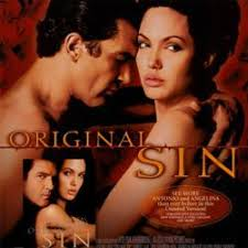 original sin dvd