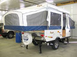 jayco pop up campers