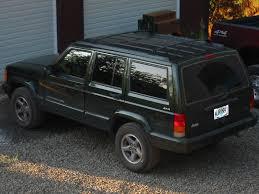 1998 jeep cherokee classic