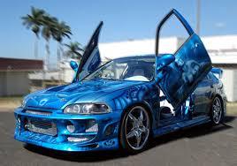 fotos de autos modificados