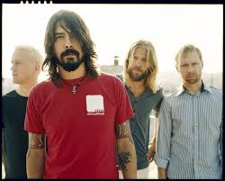 foo fighters tattoos