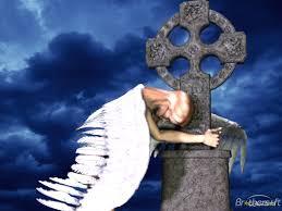 angels weep
