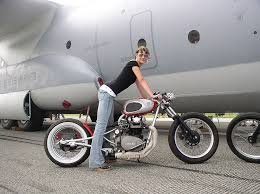 bobber choppers