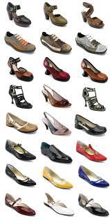 shoes head