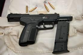 cop killer handgun