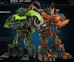 new transformers in transformers 2