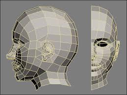 low polygon 3d models