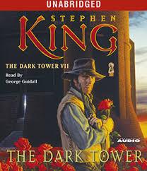 dark tower paperback