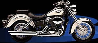 1999 honda shadow ace