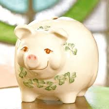 pig money boxes