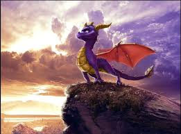 spyro pc games