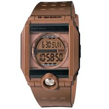 g shock wristwatch