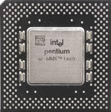 pentium 1 processors