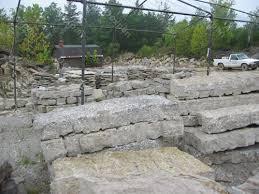 quarrying equipment