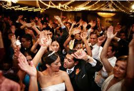 djs wedding