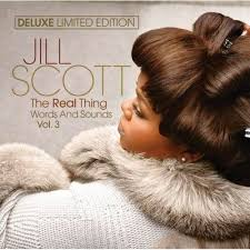 Jill Scott - Watching Me